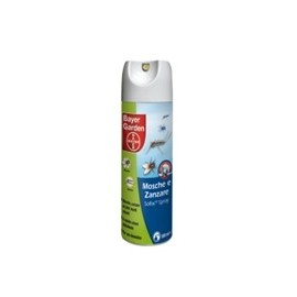 Bayer SOLFAC SPRAY MOSCHE, ZANZARE E ACARI ml.500