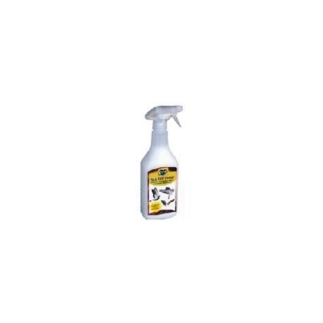 Mondo Verde ALA STOP SPRAY - repellente per piccioni e pipistrelli - ml. 750