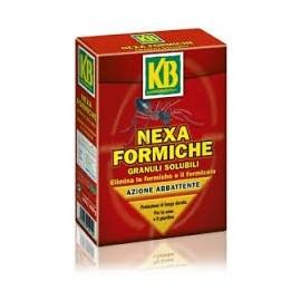 KB NEXA FORMICHE GRANULI - gr. 800
