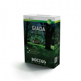 BOTTOS Seme per prato GIADA- 1 kg.