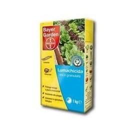 Bayer LUMACHICIDA NATRIA per agricoltura biologica 1 kg