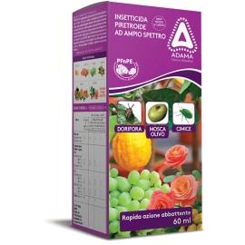 Adama METEOR insetticida piretroide ampio spettro - 30 ml
