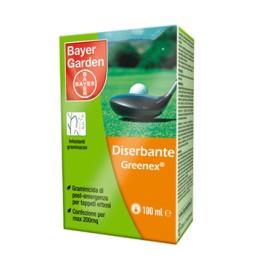 Bayer GREENEX diserbante per graminacee - ml 100