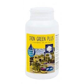 IRON GREEN PLUS - il ferro rinverdente che non macchia - 300 gr