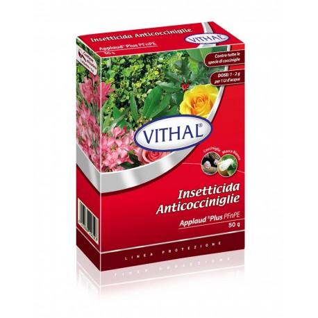 Vithal APPLAUD PLUS PFnPE insetticida anticocciniglia - 20 gr