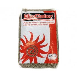 Pellet BIOCALOR - 100% rovere