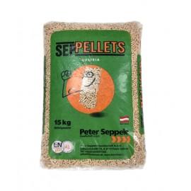 Pellet SEP - Abete, Austriaco, qualità A1